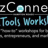 BizTools Workshop Ditch the Pitch