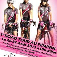 ROAD TOUR au Fminin