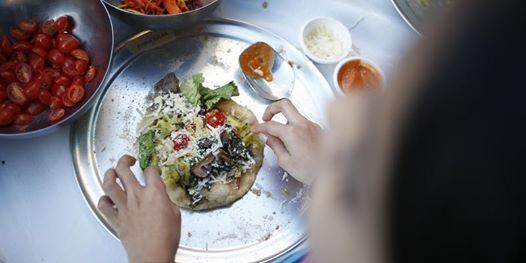 Healthy Kids Class At Stem Kitchen Garden San Francisco