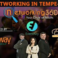 Networking in Tempe &amp Mesa