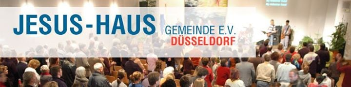 Nachbarschaftsfest at JESUS HAUS Gemeinde Düsseldorf