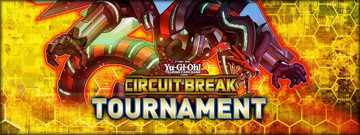 0912  2312 YGO Circuit Break Tournament
