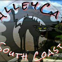 AlleyCat South Coast