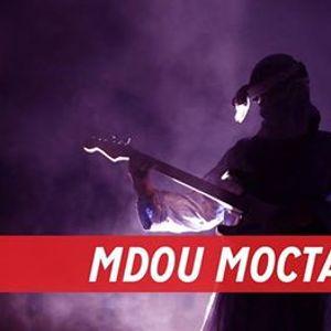 Mdou Moctar at ArtsRiot