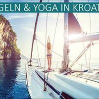 Segeln &amp Yoga in Kroatien