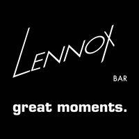 Lennox Bar