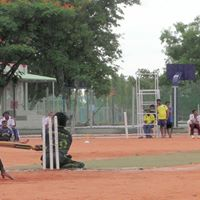 3 Match Sitting Cricket Series - Chennai Vs Thanjavur