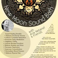 Super New Moon Sound Bath