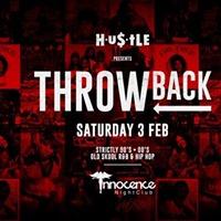 Hustle Presents - THROWBACK