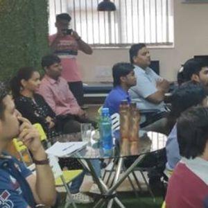 Laravel Nagpur Meetup - April 2019