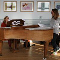 Jazz Vokal Workshops Flow Sangermod &amp Jazztricks I