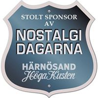 Nostalgidagarna i Höga Kusten