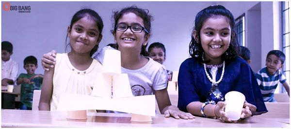 Activity based Maths Workshop for kids -Age 7 to 15 - Tambaram