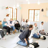 CPR and First Aid - Family and Friends