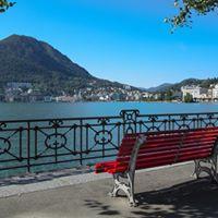 Lugano Pasqua in citt