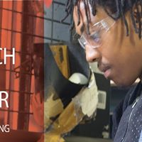 Launch Your Career in Modern Manufacturing - December 14