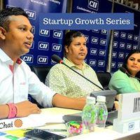 eChais Startup Growth Series in Surat