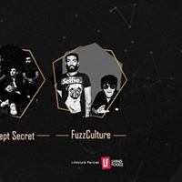 Baleno Wicked Weekends Best Kept Secret and FuzzCulture