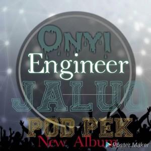 JALUO POD PEK NEW ALBUM LAUNCH