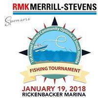 United Community Options of South Florida Fishing Tournament