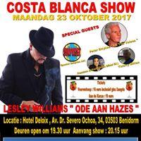 BNS Costa Blanca Show 2