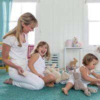 Charla de Crianza y lmites