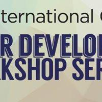 Career Development Workshop-CPT and Internship Search