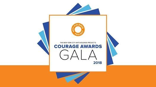 Courage Awards Gala