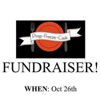 Prep Freeze Cook Scholarship Fundraiser for PAFA