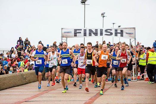 Nicholsons Solicitors Lowestoft Half Marathon 2018