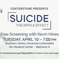 Suicide The Ripple Effect Screening