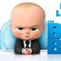 Inclusive Screening of Boss Baby for people with disabilities