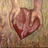 Art of Hope Presents Prophetic Art Workshop with Ester De Boer