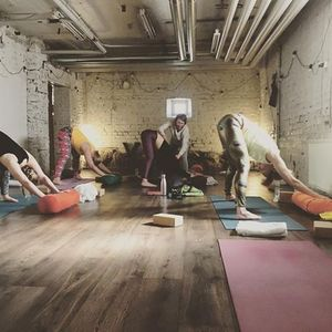yogaroom lumo