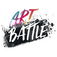 Art Battle x Kuntsi x OY