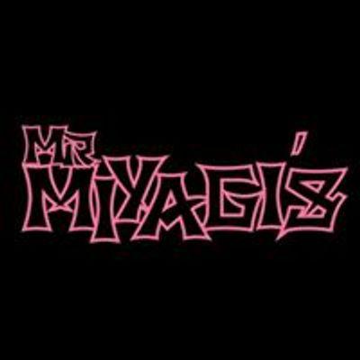 Mr Miyagi's Dubai
