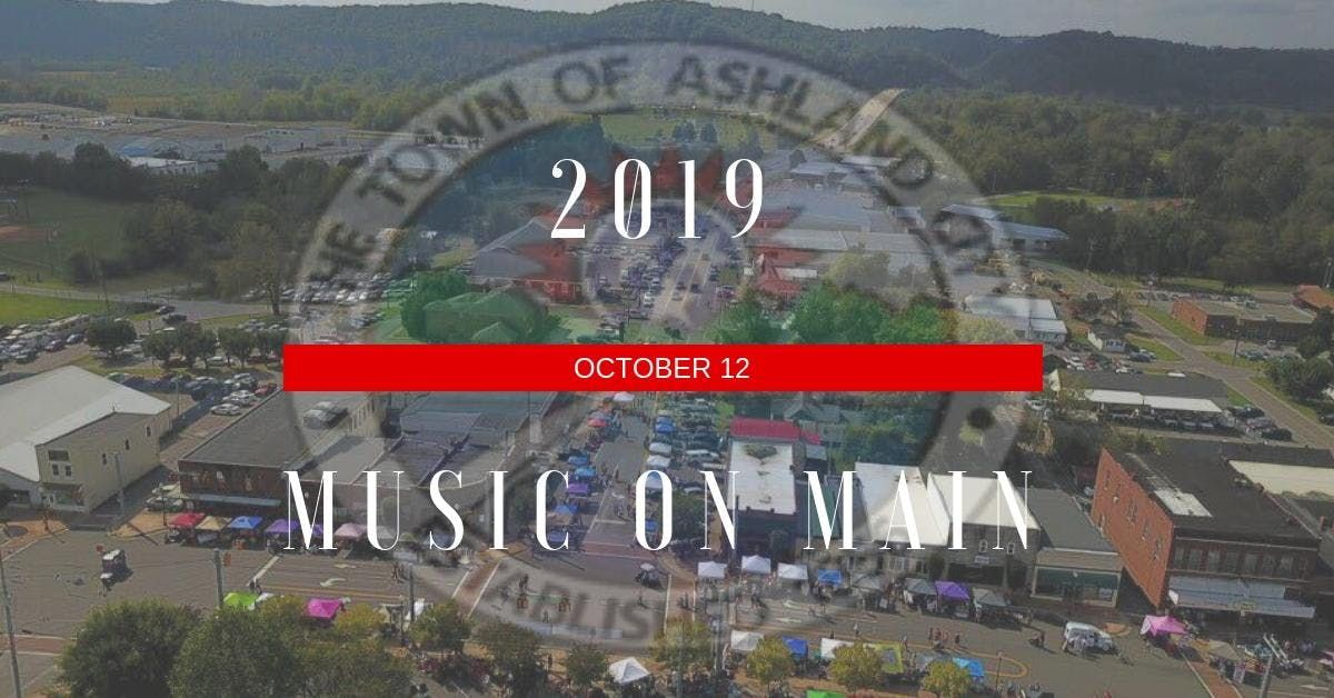 Ashland Christmas Parade 2019.Town Of Ashland City Tn Music On Main 2019 At Ashland City