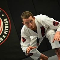 Seminar by Jason Gagnon of Genisis Martial Arts