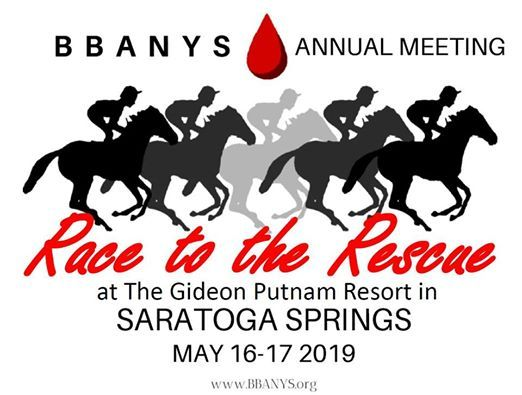2019 Annual Meeting (Blood Banks Association of New York State)