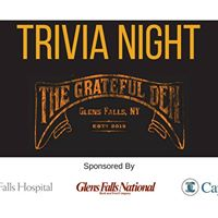 Trivia Night Hosted by the ARCC Next Gens (YPO)