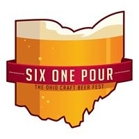 Six One Pour - Ohio Craft Beer Fest 2018