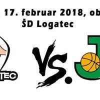 Logatec - Jane B (2. SKL U17)