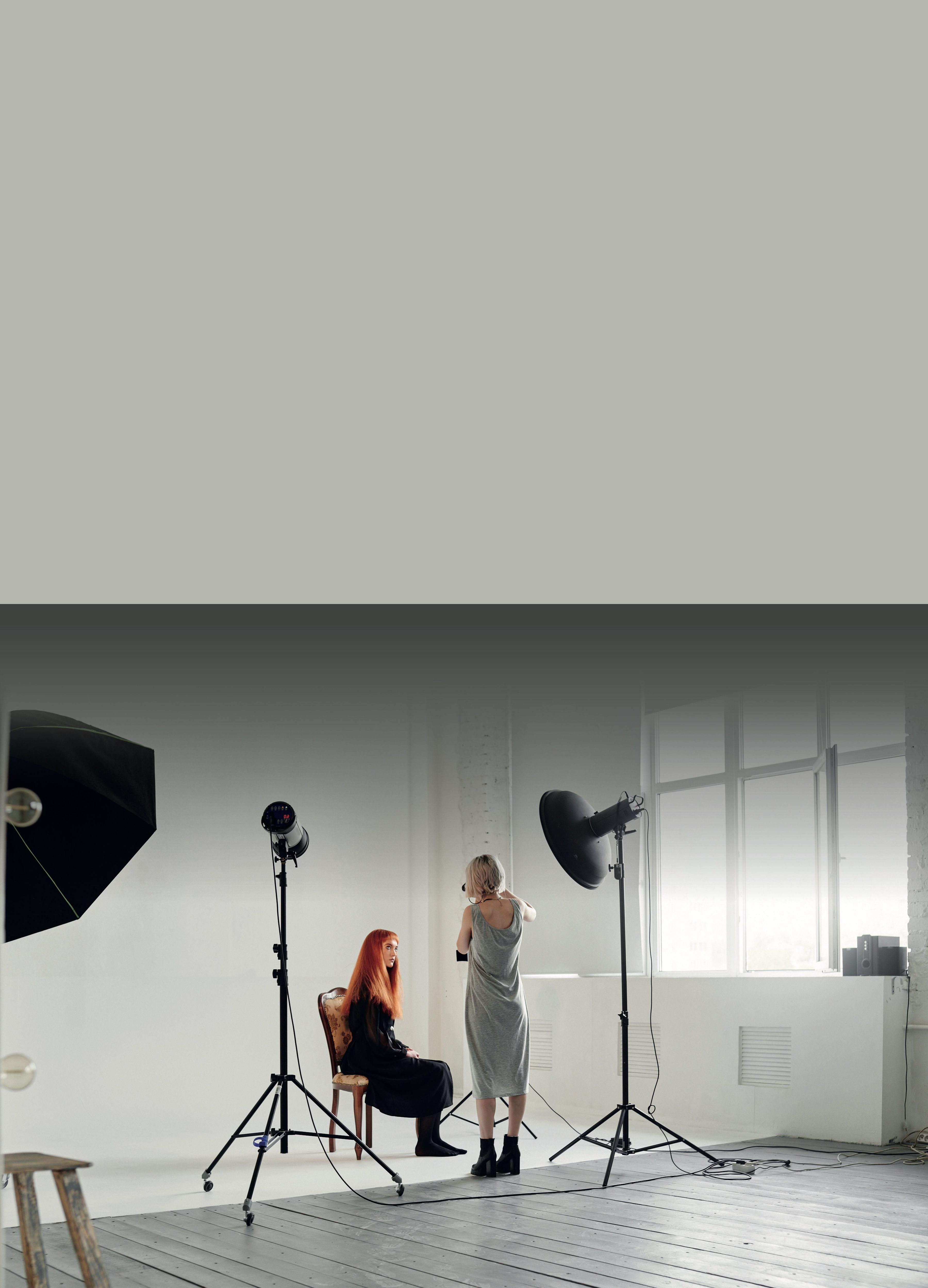 Wella  - Create Your Look (TrendVision Award) with Kevin LuchmanKai Wan