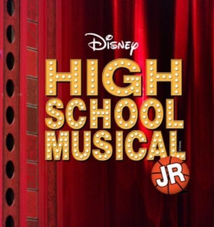 Sbac Presents Disneys High School Musical Jr At