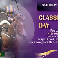 Classic Trials Day Featuring Ballysax Stakes