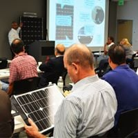 Steinbeis Solar Businees &amp Mgmt Course