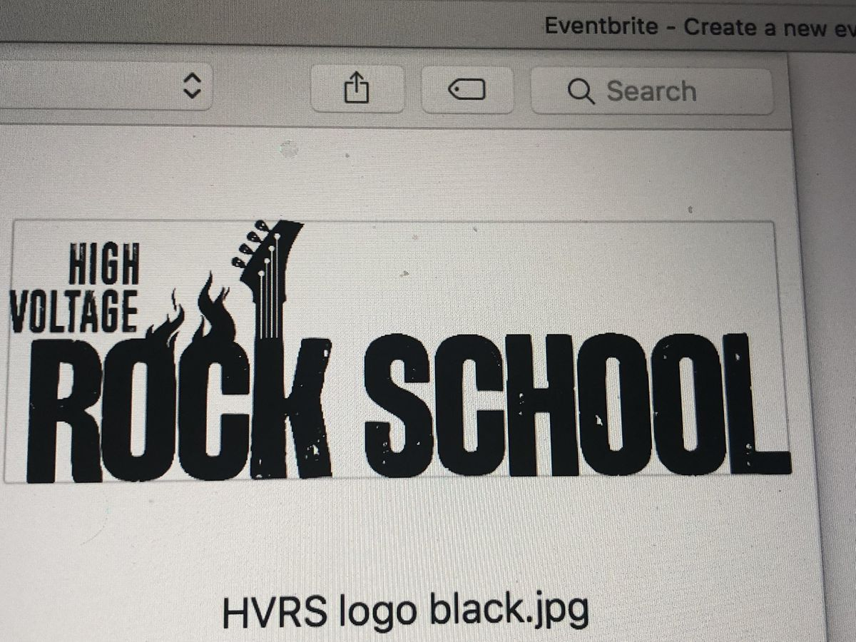 BELLARINE PENINSULA FREE SCHOOL OF ROCK HOLIDAY PROGRAMS DEC & JAN