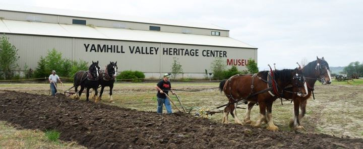 OBHBA Annual Plowing Competition