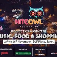 The Nite Owl Festival 2.0