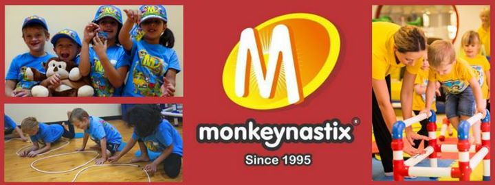 Monkeynastix Free Sign up Day at Meydan Heights